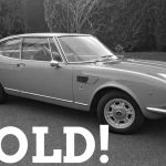 WIZARD SOLD fiat dino