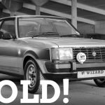 WIZARD SOLD sunbeam talbot