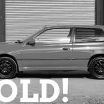 WIZARD SOLD nissan pulsar