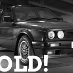 WIZARD SOLD BMW E30 318IS