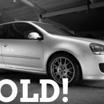 WIZARD SOLD GOLF GTI 30TH