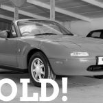 WIZARD SOLD MAZDA MX5
