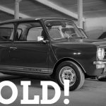 WIZARD SOLD MINI 1275 1