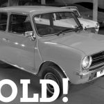 WIZARD SOLD MINI 1275GT 2