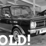 WIZARD SOLD MINI 1275GT 3