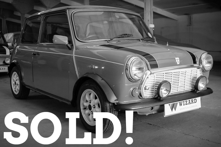 WIZARD SOLD MINI