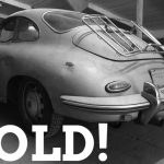 WIZARD SOLD PORSCHE 356