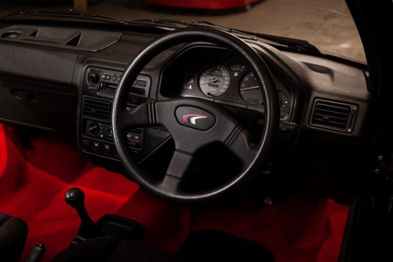 106 Rallye 11