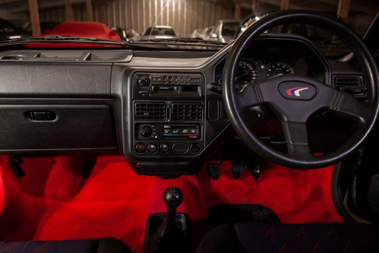 106 Rallye 15