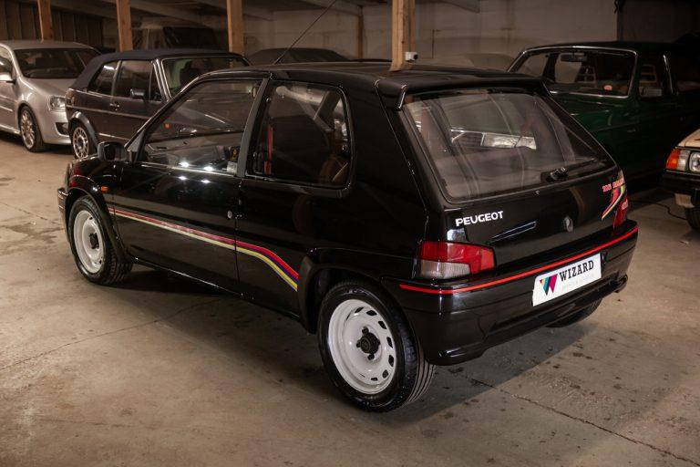 106 Rallye 2