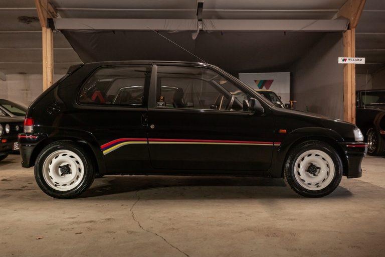 106 Rallye 23