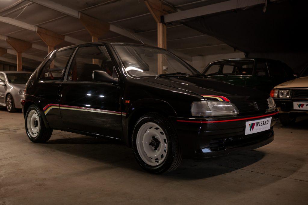 106 Rallye 25
