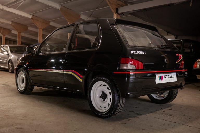 106 Rallye 3