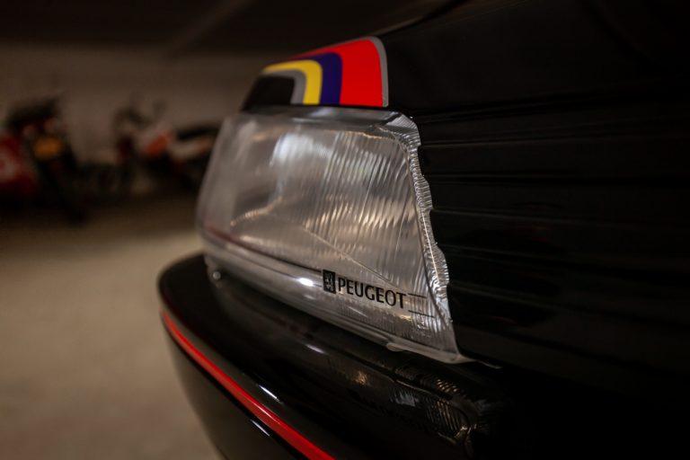 106 Rallye 31