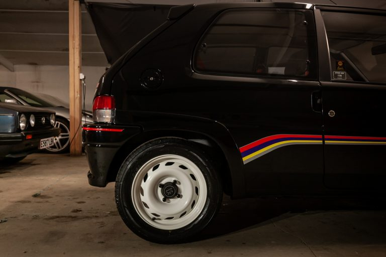 106 Rallye 42