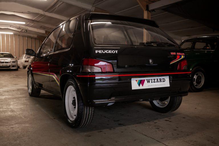 106 Rallye 5