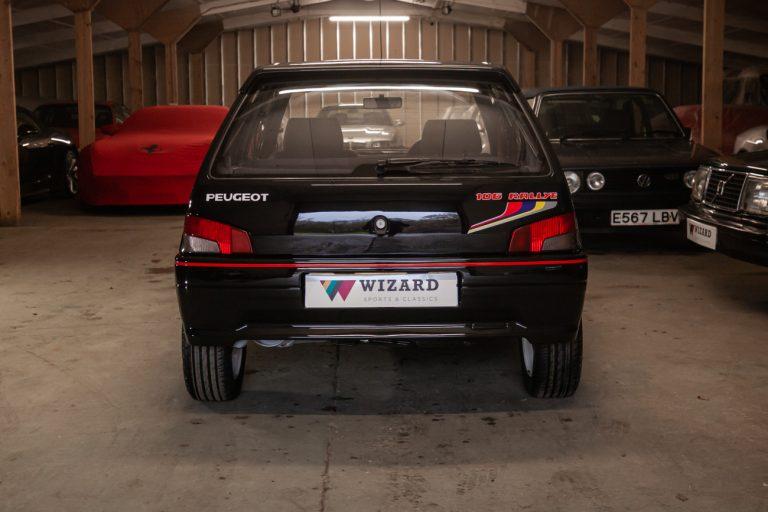106 Rallye 7