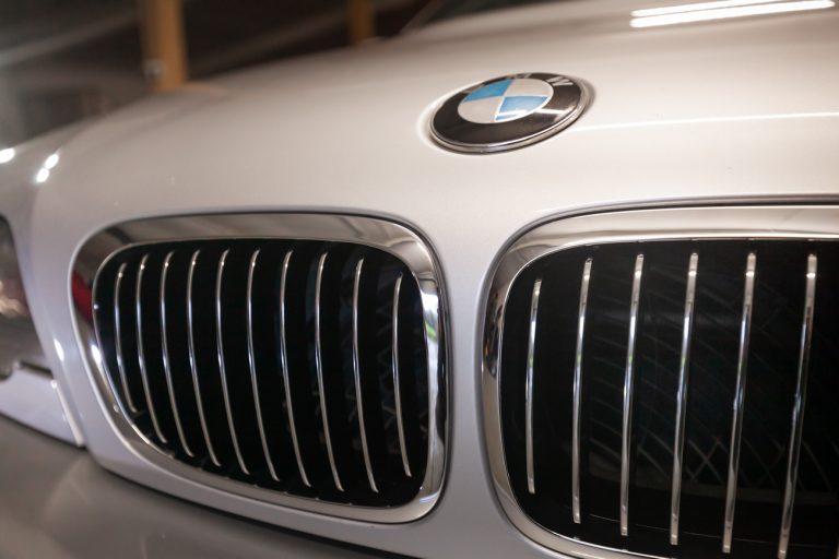 BMW M3 13