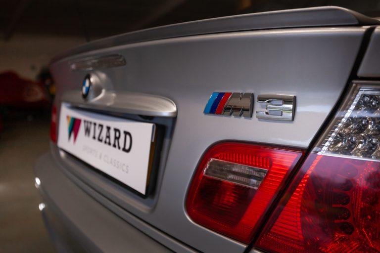 BMW M3 25