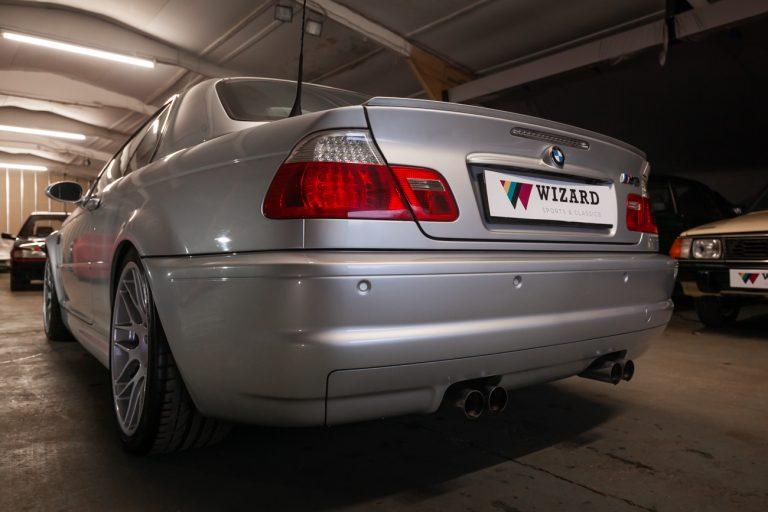 BMW M3 26