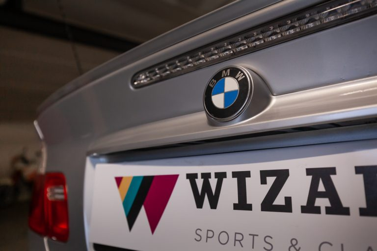 BMW M3 27
