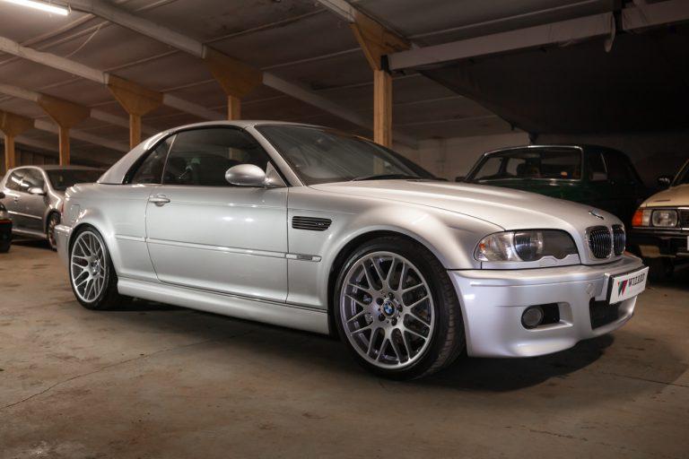BMW M3 3