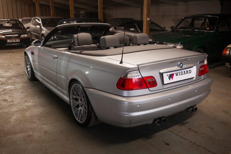 BMW M3 30