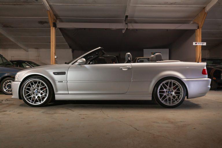 BMW M3 32