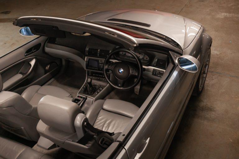 BMW M3 33