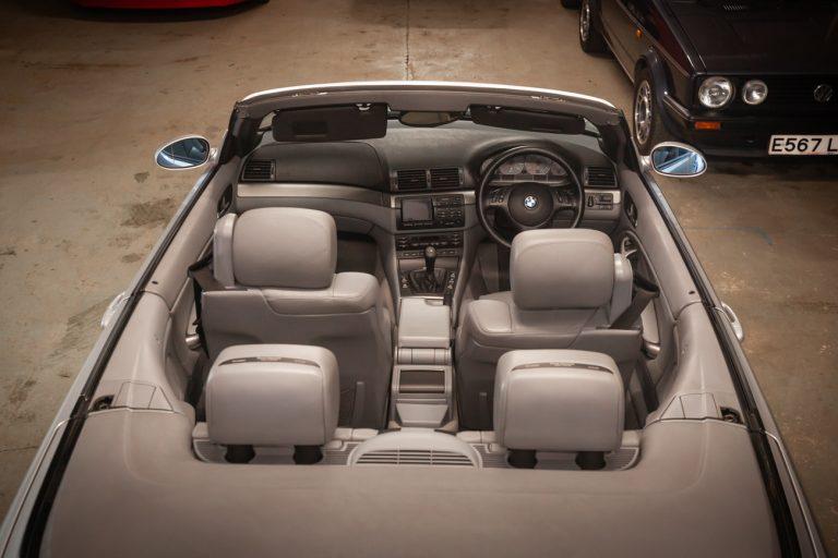 BMW M3 34