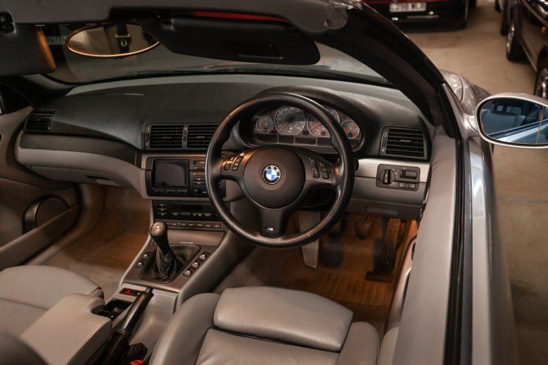 BMW M3 36