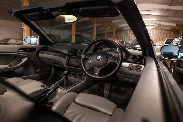 BMW M3 37