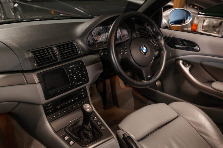 BMW M3 39