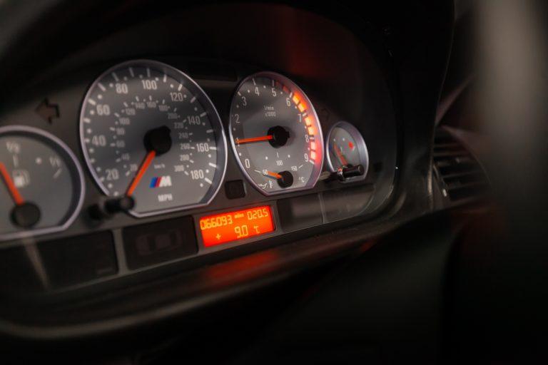 BMW M3 43