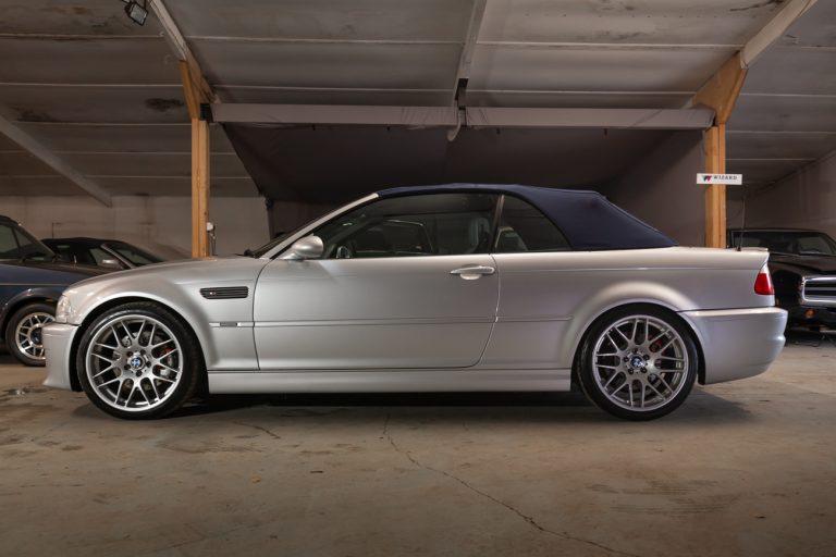 BMW M3 44