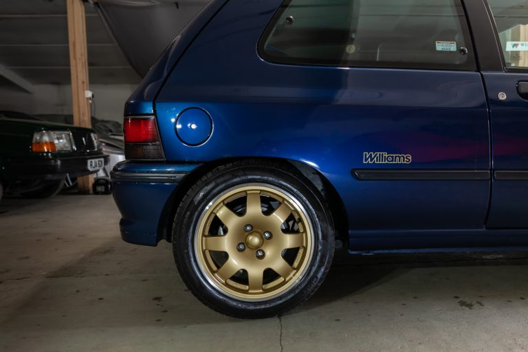 Clio Williams Feb20 19