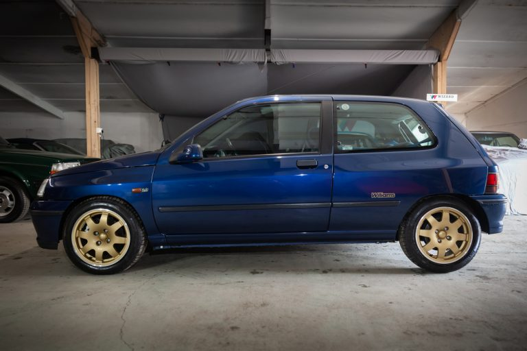 Clio Williams Feb20 20