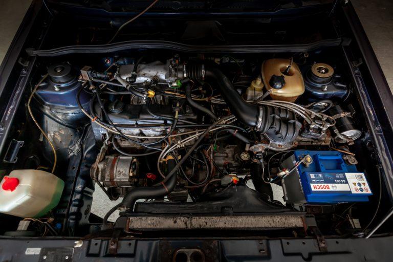 Convertible GTI 18