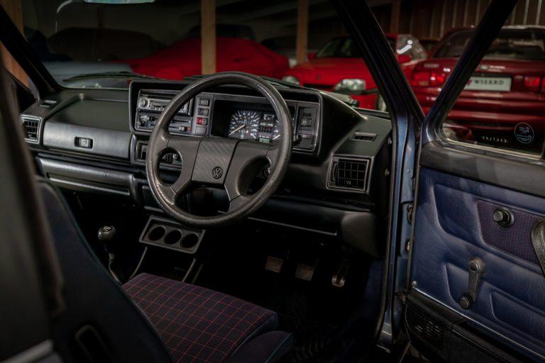 Convertible GTI 30