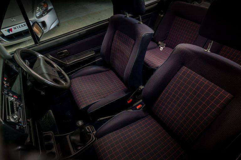 Convertible GTI 34