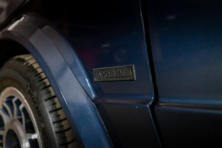 Convertible GTI 37