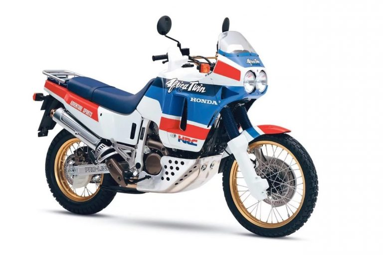 Honda Africa Twin 1600x1051