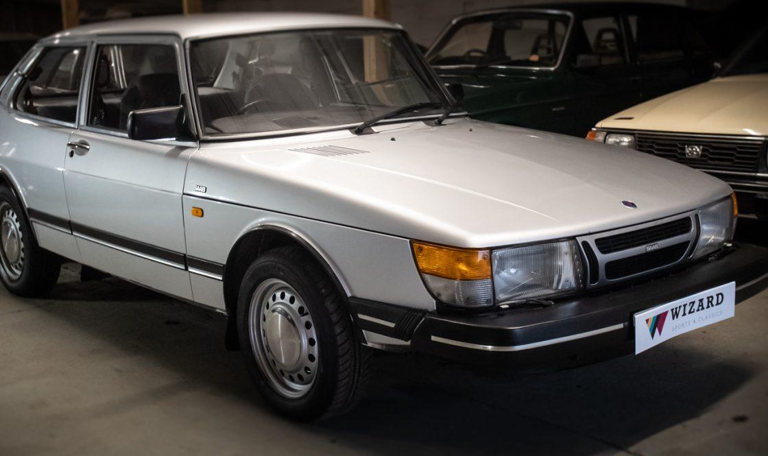 Saab 2.0 4