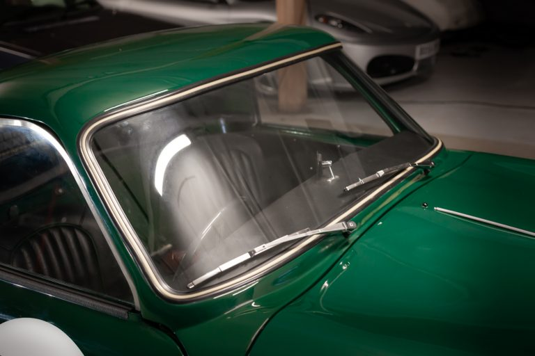 TVR GREEN 16