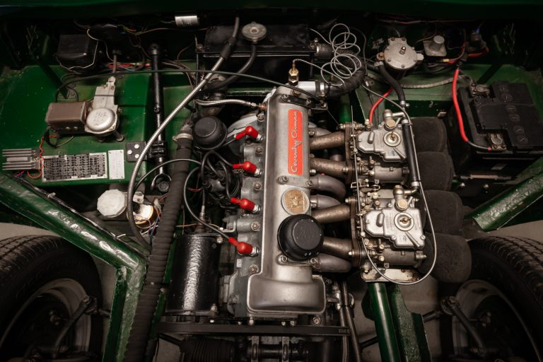 TVR GREEN 21