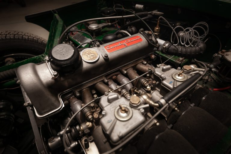 TVR GREEN 22