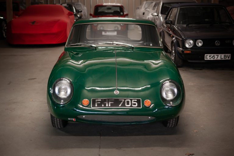 TVR GREEN 6