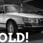 WIZARD SOLD saab 900 2