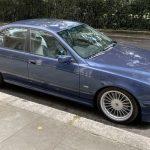 Wizard Classics Alpina Archive BMW Alpina B10 3.2 E39