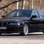 Wizard Classics Alpina Archive BMW Alpina B10 3.3 E39
